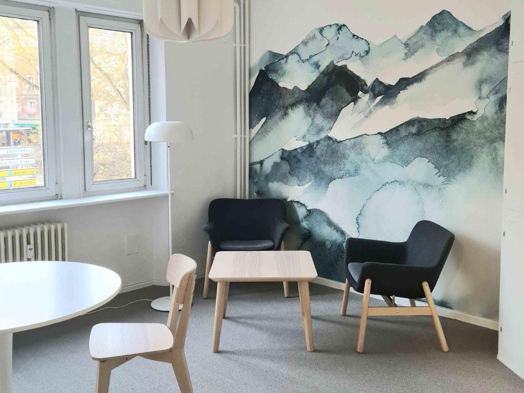 Architecte d'intérieur à Strasbourg : eodesign