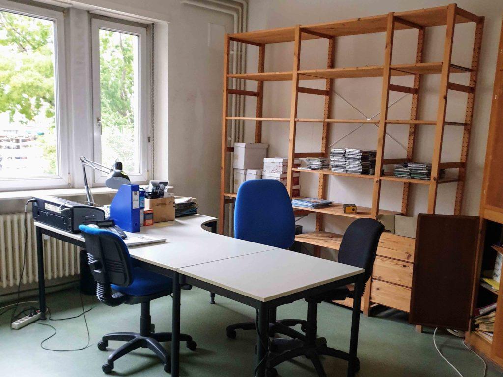 Décoratrice d'intérieur à Strasbourg de bureaux
