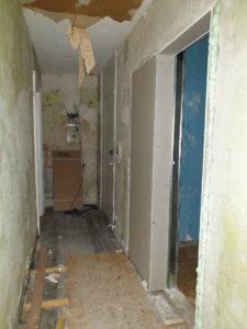 Rénovation d'appartement à Strasbourg 3