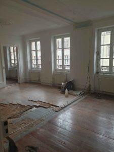 Rénovation d'appartement à Strasbourg 7
