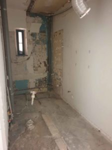 Rénovation d'appartement à Strasbourg 5
