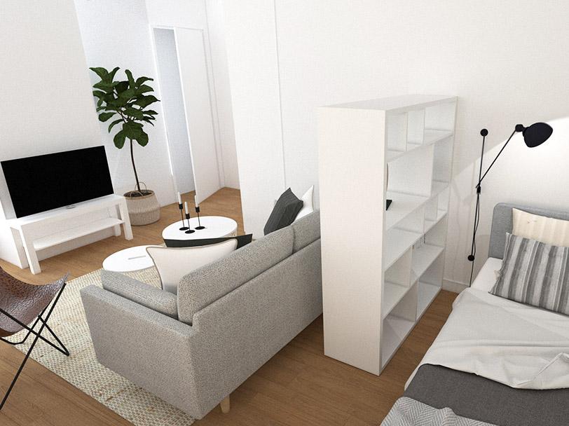 Décoration d'intérieur maison appartement Strasbourg Grand-Est Alsace